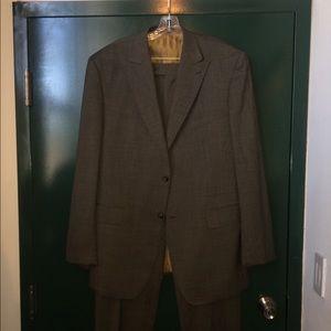 Sean Jean suit  46 long jacket, 40 long pant